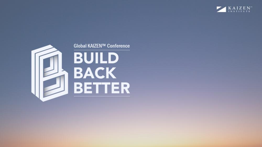 Reconstruire un monde meilleur
