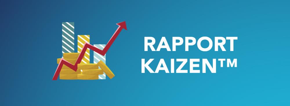 Stratégie KAIZEN™ pour la relance économique