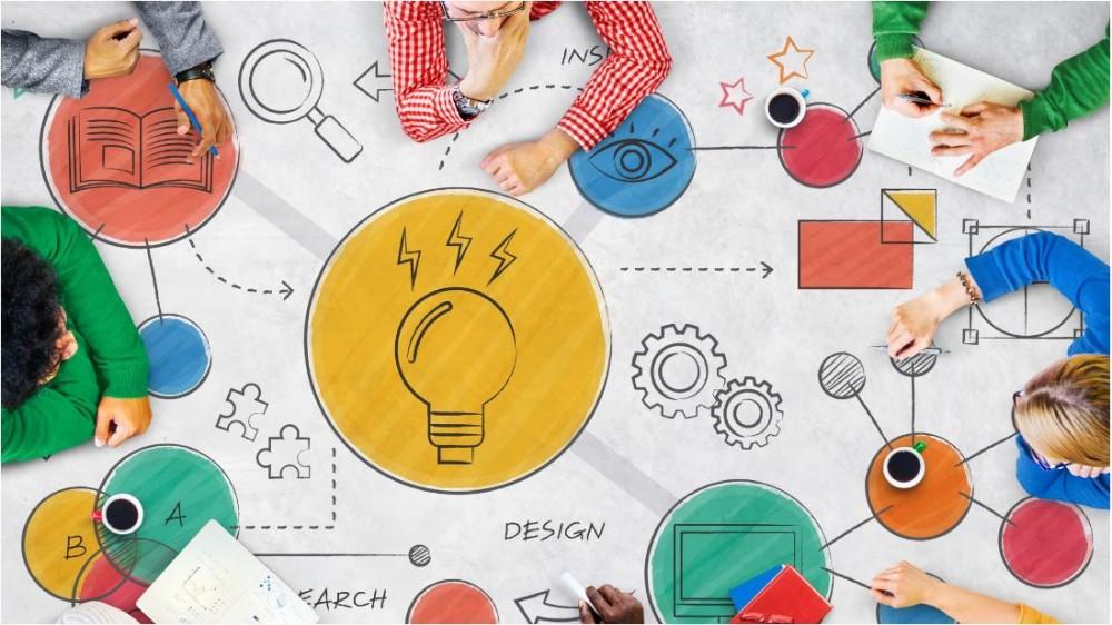 Le mystère de l'innovation dévoilé