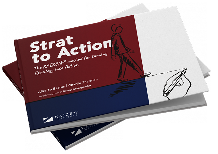 Strat-to-Action-book-kaizen-lean